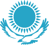 Golden Dragon Bus Kazakhstan